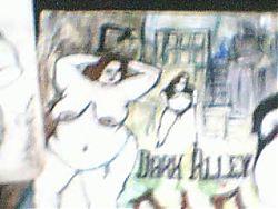 B.A.B sequence of art