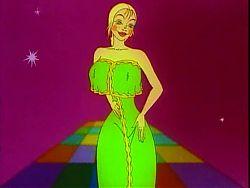 Zabava, funny russian short cartoon from the 90s