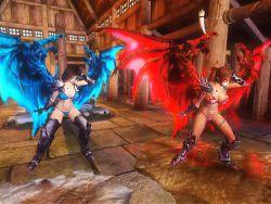 Skyrim - Sexy Dance #7