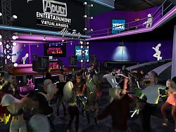 Parties in my favorite game