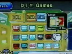 Warioware D.I.Y. Uncensored!