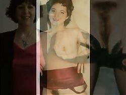 Vintage Milf Who Strayed for 12 inches