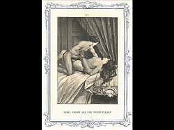 Classic Erotic Art (Innerworld)