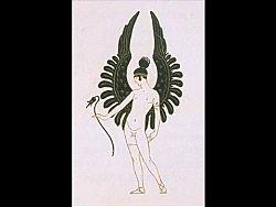 Erotic Art of George Barbier 1 - Les Chansons de Bilitis