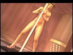 doax2 nude mod Tina