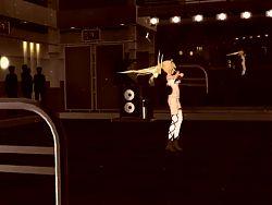 Angel MMD Alice 3D