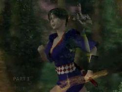 3D - Ninja Scroll